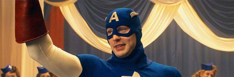 Věřte nebo ne, na Broadwayi málem skutečně vznikl muzikál o Kapitánovi Americe