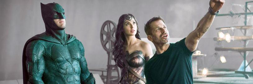 Justice League potrebuje dotáčky, celý Marvel sa posúva no hračiek je dostatok