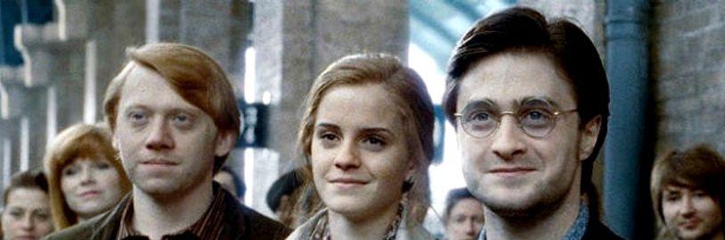 Harry Potter a prokleté dítě: Dočkáme se filmové adaptace?