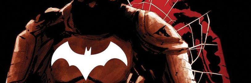 DC Black Label představí Batmana na začátku kariéry