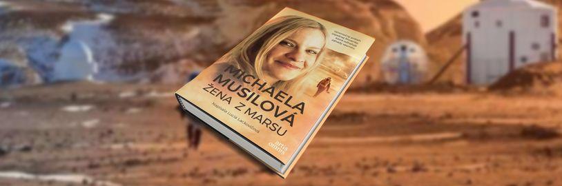 Biografie o slovenské astrobioložce, která pracovala pro NASA