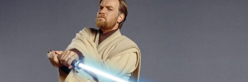 Seriál Obi-Wan bude používať rovnaký systém špeciálnych efektov ako Mandalorian