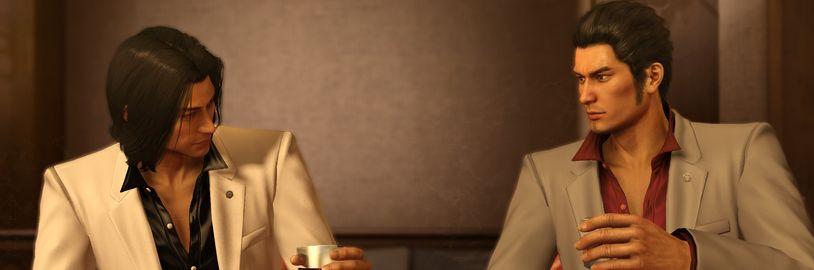 Tvůrce Yakuzy nenechá film vzniknout, pokud nebude dobrý