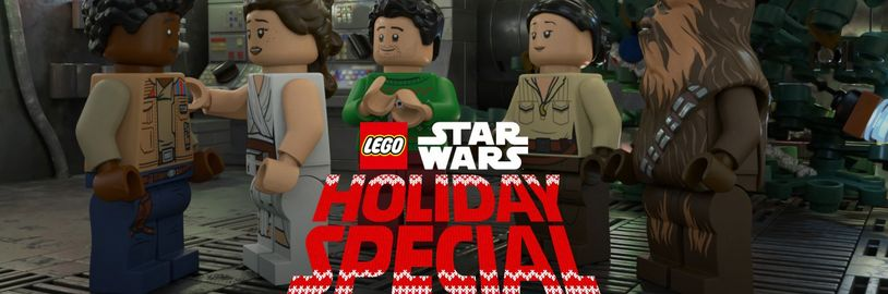 LEGO Star Wars Holiday Special (2)