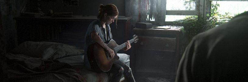 O hudbu pro seriál The Last of Us se postará stejný skladatel jako u videoherní předlohy