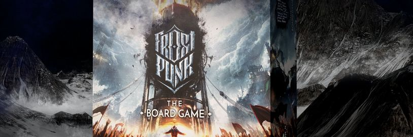 Frostpunk: The Board Game (4)