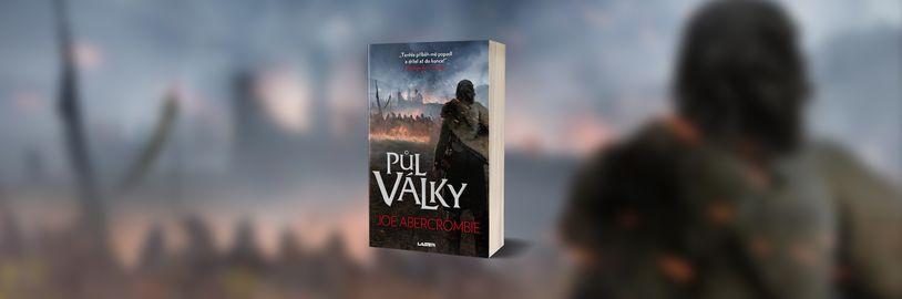 Epický závěr grimdark fantasy trilogie Moře střepů