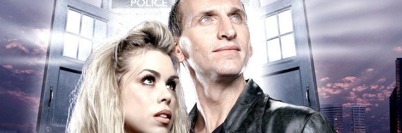 Russell T. Davies se znovu vrací do křesla showrunnera pro Doctor Who