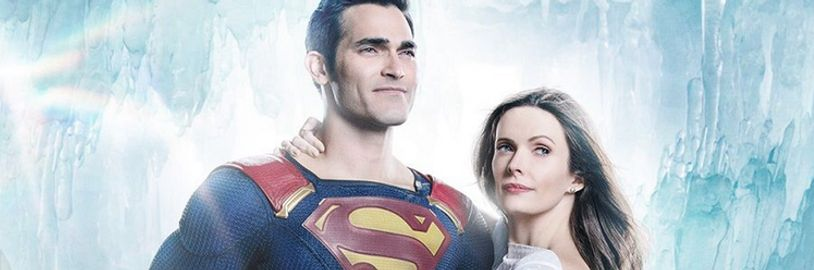Zaslouží si Superman & Lois šanci?