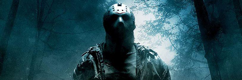 Stephen King chce napísať príbeh Jasona Voorheesa z Piatku trinásteho