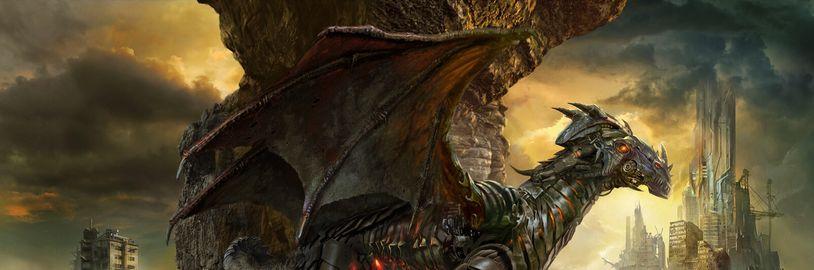 Nakladatelství Argo oznámilo staronové fantasy a scifi knihy