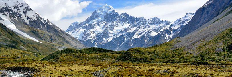 Seriál ze světa Pána prstenů opouští Nový Zéland, další natáčení bude probíhat ve Velké Británii