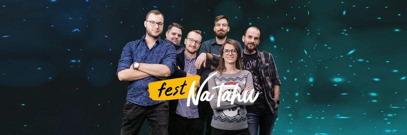 Fest Na tahu: Hledáme přednášející!