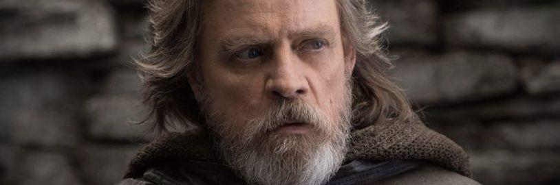 Star Wars: Co si představitel Luka Skywalkera myslí o prequelové trilogii?