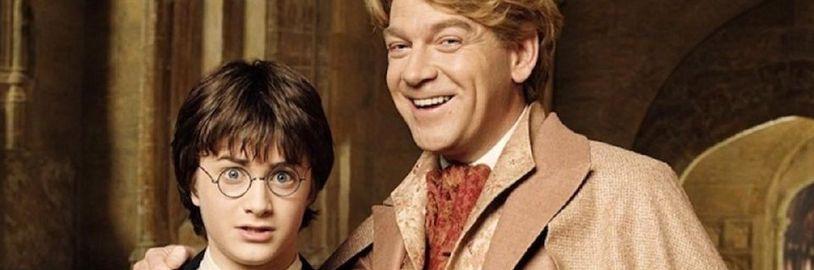 Harry Potter: Jistý díl má na konci titulků scénu, které jste si možná nikdy nevšimli