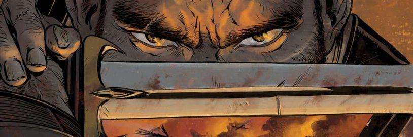 Série Blood of the Sardaukar představí doposud neviděný příběh ze světa Duny
