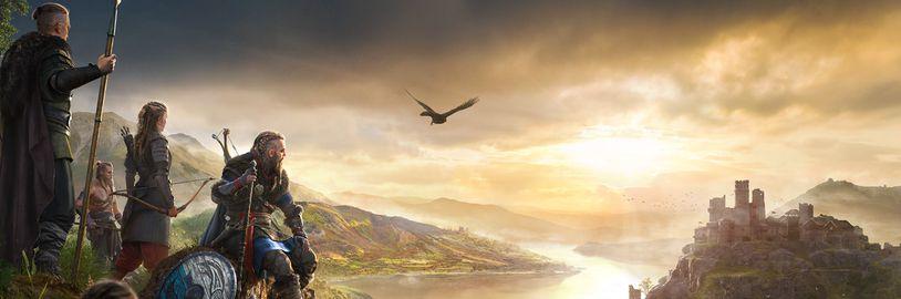 Hraný seriál Assassin's Creed od tvůrce Smrtonosné pasti
