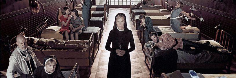 10. séria American Horor Story narazila na problémy, možno však dostane spin-off