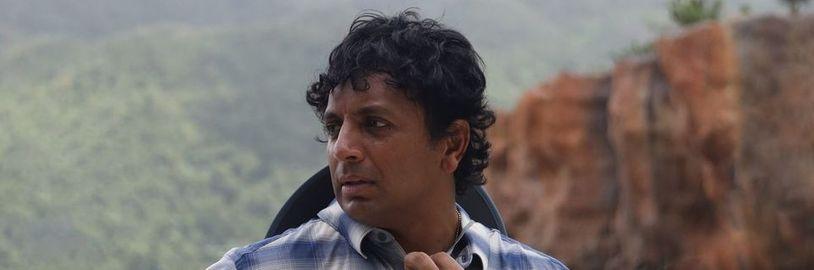 Nový film M. Night Shyamalana dostal oficiální název a datum vydání