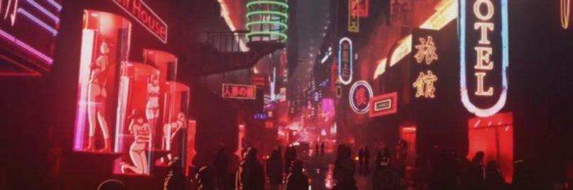 Připravovaný seriál Blade Runner: Black Lotus se na začátku roku 2022 dočká artbooku