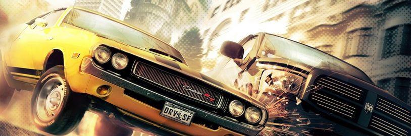 Ubisoft vykopává z hrobu akční závody Driver, ale nepůjde o hru