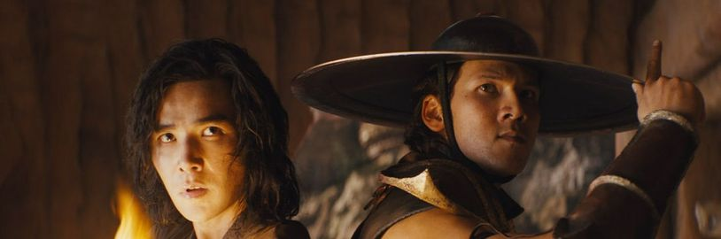 Podívejte se na protagonisty a antagonisty filmového Mortal Kombatu