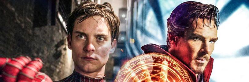 Diváci mu zazlívali Spider-Mana 3. Nyní se známý režisér vrací do superhrdinského světa s Doktorem Strangem